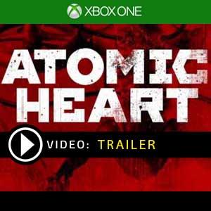 Atomic Heart Xbox One en boîte ou à télécharger