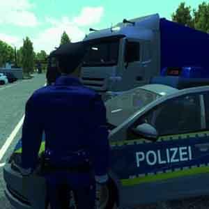 Autobahn-Police Simulator 2015 - Police