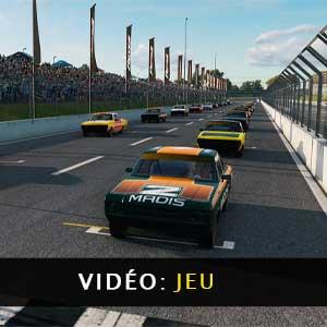 Automobilista 2 Vidéo de jeu