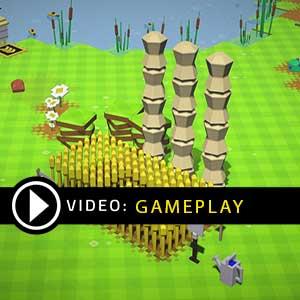 Autonauts Gameplay Video