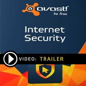 Acheter Avast Internet Security Global License Clé Cd Comparateur Prix