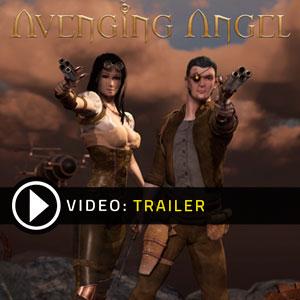 Acheter Avenging Angel Clé Cd Comparateur Prix