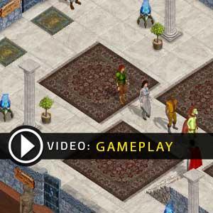 Avernum 3 Ruined World Gameplay Video