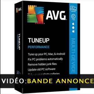 Buy AVG TuneUp vidéo de la bande-annonce