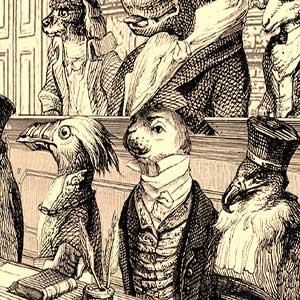 Aviary Attorney Tribunal