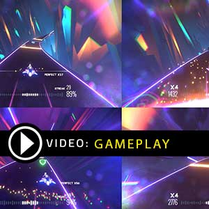 AVICII Invector Gameplay Video