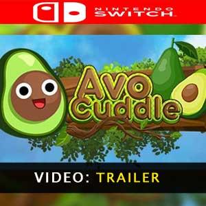 Acheter AvoCuddle Nintendo Switch comparateur prix