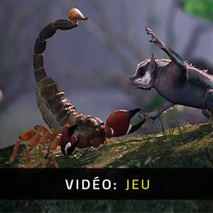 AWAY The Survival Series Vidéo De Gameplay