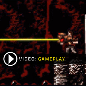Axiom Verge Gameplay Video