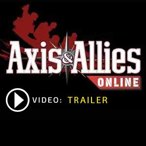 Buy Axis & Allies 1942 Online CD Key Compare Prices