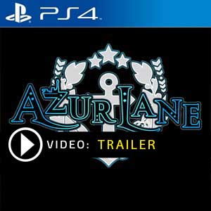 Azur Lane Crosswave PS4 Prices Digital or Box Edition