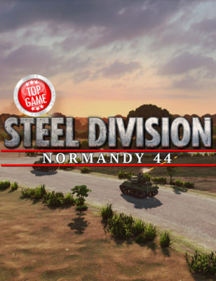 La bêta de pré-commande de Steel Division Normandy 44 est mise à jour avec de nouvelles cartes et divisions
