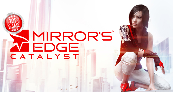 Bêta Fermée Mirror's Edge Catalyst