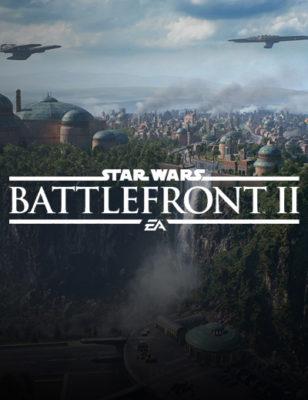 La bêta multijoueur de Star Wars Battlefront 2 arrivera cet automne