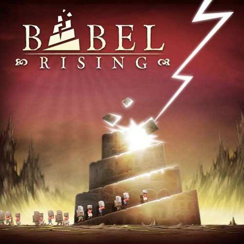 Acheter Babel Rising clé CD Comparateur Prix