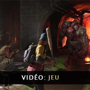 Back 4 Blood Vidéo de jeu