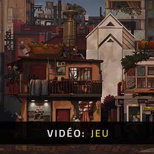 Backbone Vidéo De Gameplay