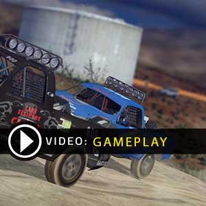 Baja Edge of Control HD Gameplay Video