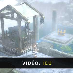 Baldo The Guardian Owls Vidéo De Gameplay