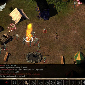 Baldurs Gate 2 Enhanced Edition Scénario