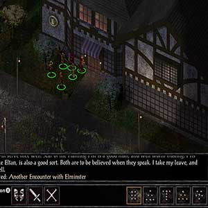 Baldurs Gate 3 Mind Flayer