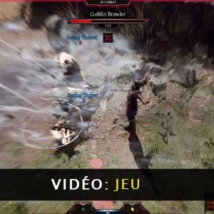 Vidéo du jeu Baldurs Gate 3