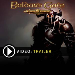 Acheter Baldur's Gate Enhanced Edition clé CD Comparateur Prix