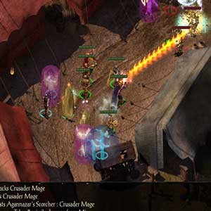 Baldurs Gate Siege of Dragonspear Events