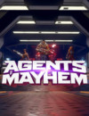 Bande-annonce d'Agents of Mayhem