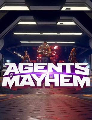 Bande-annonce d'Agents of Mayhem : Rencontrez les Bombshells !