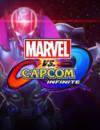 bande-annonce de Marvel Vs Capcom Infinite