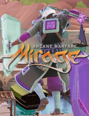 Une nouvelle bande-annonce présente la carte Bridge de Mirage Arcane Warfare