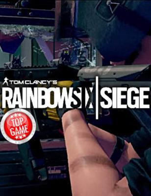 Une nouvelle bande-annonce pour Rainbow Six Siege Operation Velvet Shell