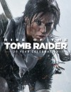 bande-annonce pour Rise of the Tomb Raider 20 Year Celebration