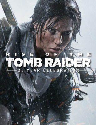 Une bande-annonce pour Rise of the Tomb Raider 20 Year Celebration et 100000 Crédits