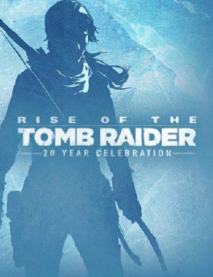 Une nouvelle bande-annonce exaltante pour Rise of the Tomb Raider 20 Year Celebration