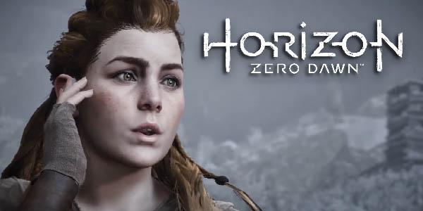 Horizon Zero Dawn Histoire
