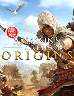 À voir : la bande-annonce d'action live d'Assassin's Creed Origins