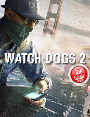 Watch Dogs 2 : Découverte d'une bande annonce pour un jeu de science-fiction sur le thème de l'espace