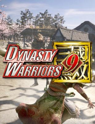 La séquence d'ouverture de Dynasty Warriors 9 présente le bon vieux gameplay seul contre une armée