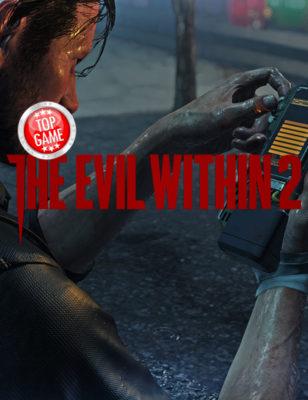 La date de sortie de The Evil Within 2 est fixée au vendredi 13 octobre, une nouvelle bande-annonce d'horreur publiée