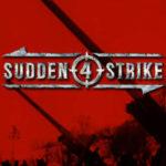 Regardez la nouvelle bande-annonce du gameplay de Sudden Strike 4 pour PlayStation 4