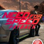 Première bande-annonce de l'histoire de Need for Speed Payback