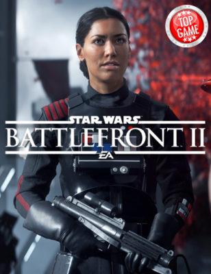 La chasse aux rebelles est dans la nouvelle bande-annonce du jeu solo de Star Wars Battlefront 2