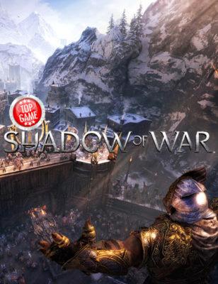 La bande annonce de Middle Earth Shadow of War met l'accent sur son vaste monde ouvert