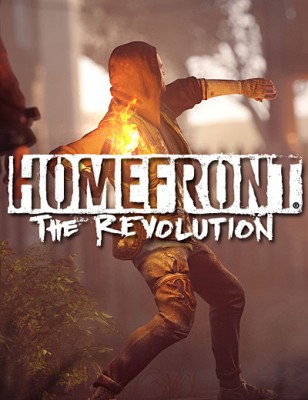 Nouvelle bande-annonce Homefront The Revolution intitulée Ignite