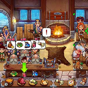 Acheter Barbarous Tavern of Emyr Nintendo Switch comparateur prix