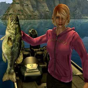 aventure de pêche immersive