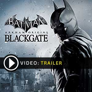 Acheter Batman Arkham Origins Blackgate Cle Cd Comparateur Prix