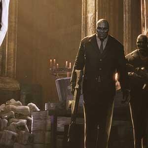 Gotham by Gaslight Batman